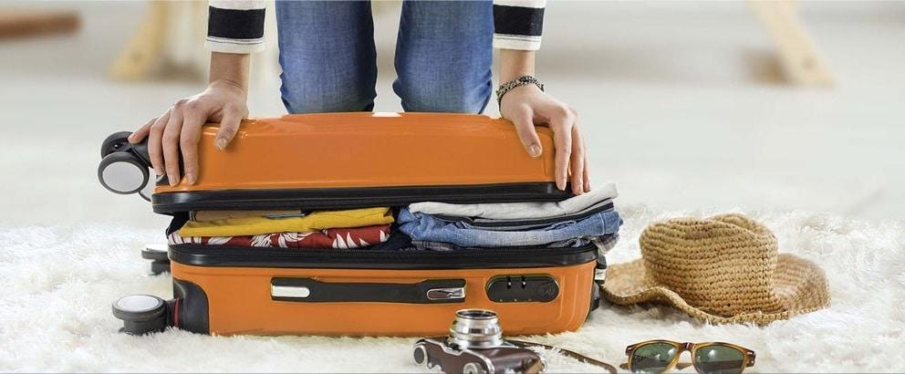 Nieuw handbagage-tarief bij Aeroflot