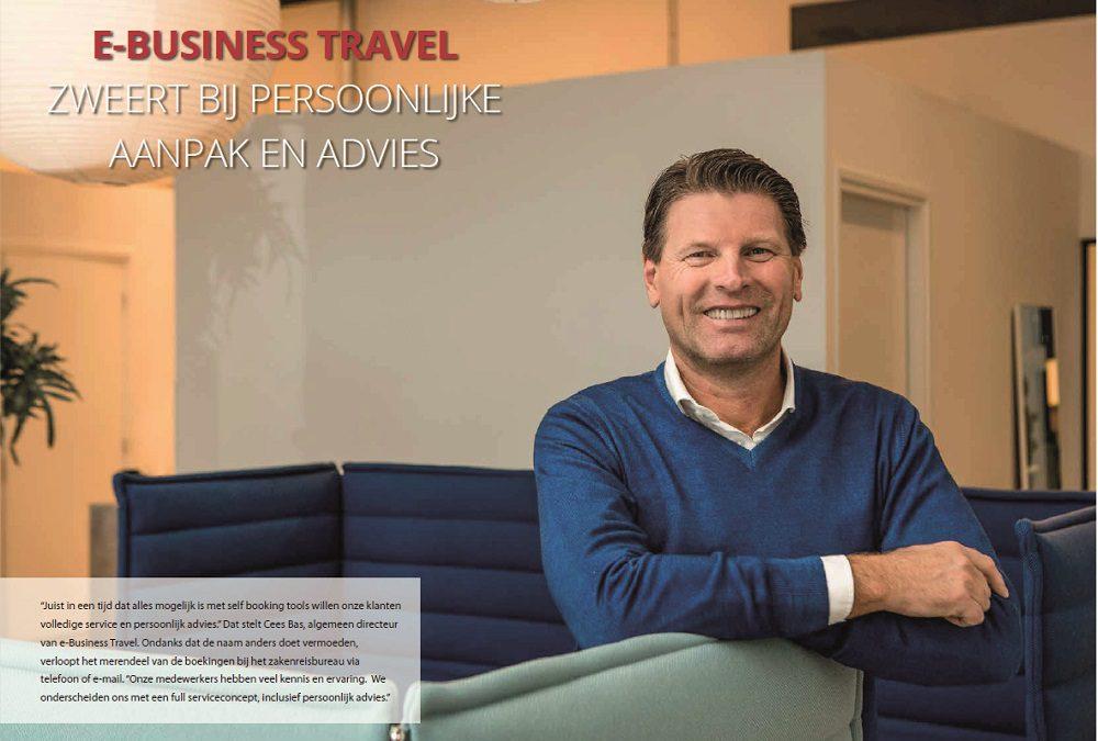 e-Business Travel in het nieuws
